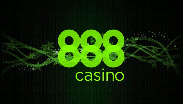 Новый дизайн казино 888