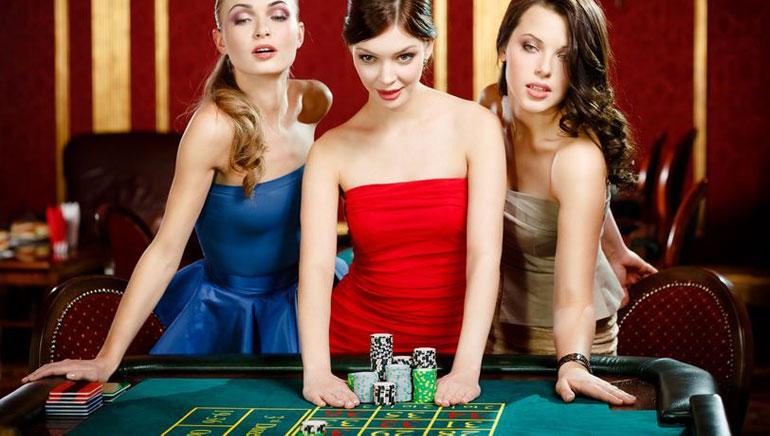 Новые версии классических игр казино