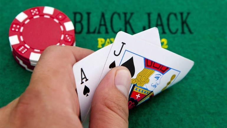Игра в блэкджек на реальные деньги