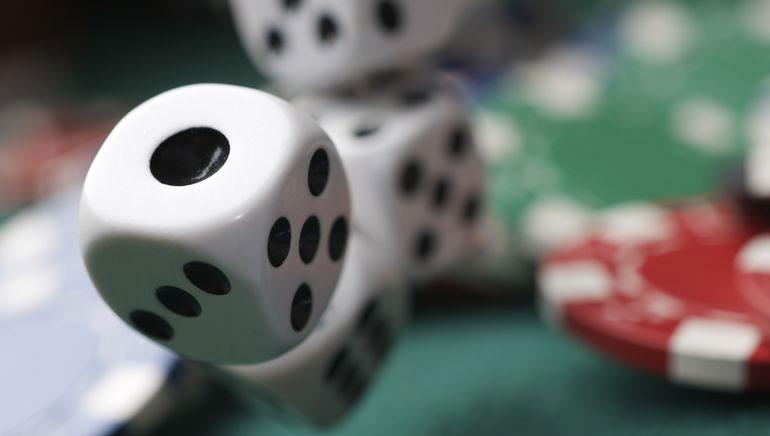 Первые шаги в азартных играх онлайн