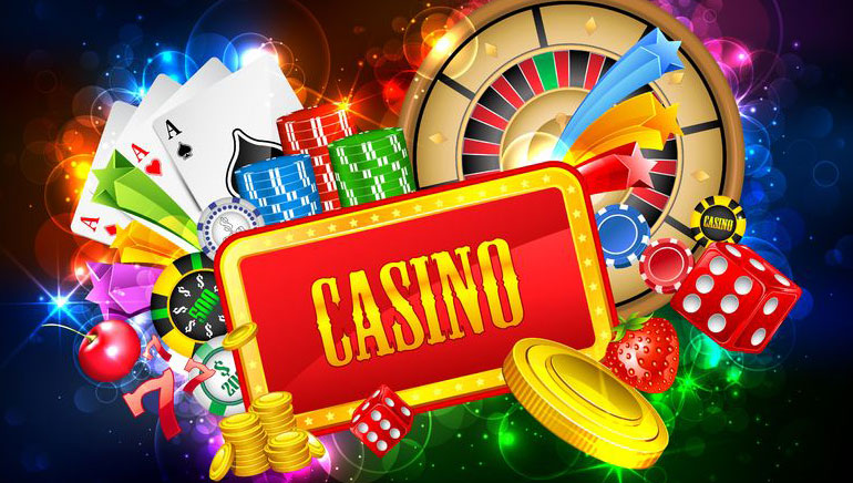 Лучшие игры онлайн-казино