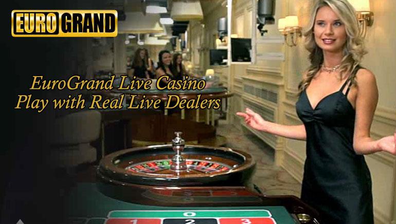 5 причин, чтобы посетить EuroGrand Casino