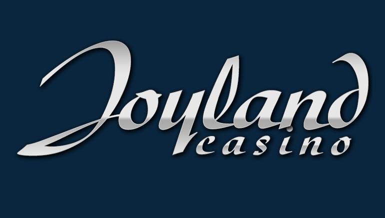 Joyland отмечает появление новых игр и предлагает бесплатный бонус на депозит Казино