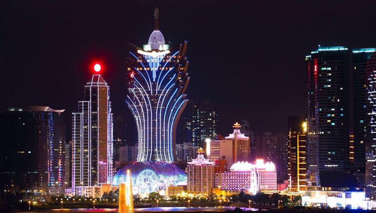 Магнат из Макао, владелец многих казино, инвестирует средства в будущее российское казино