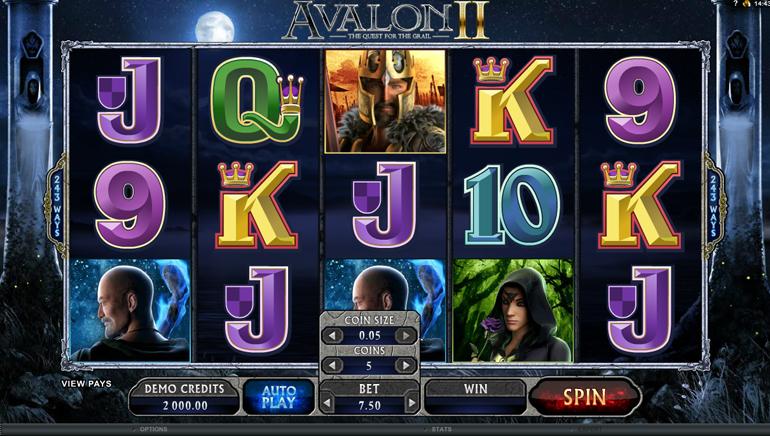 Online casino обзор играть на карте сша