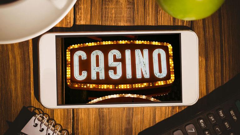 Бонусы мобильного казино