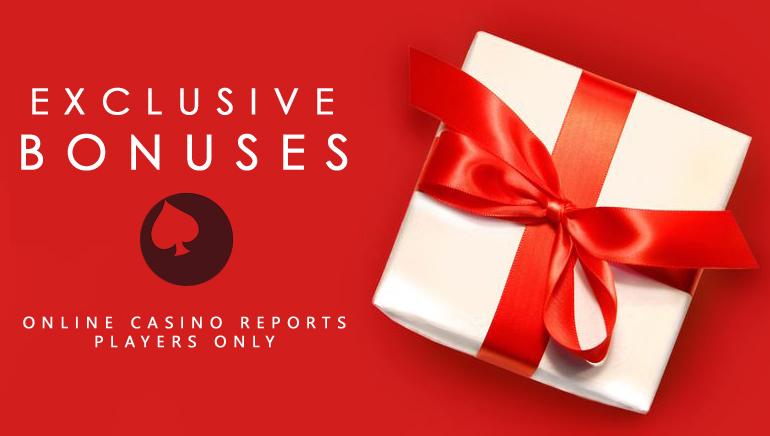 Эксклюзивный бонус от казино Winner для читателей OCR
