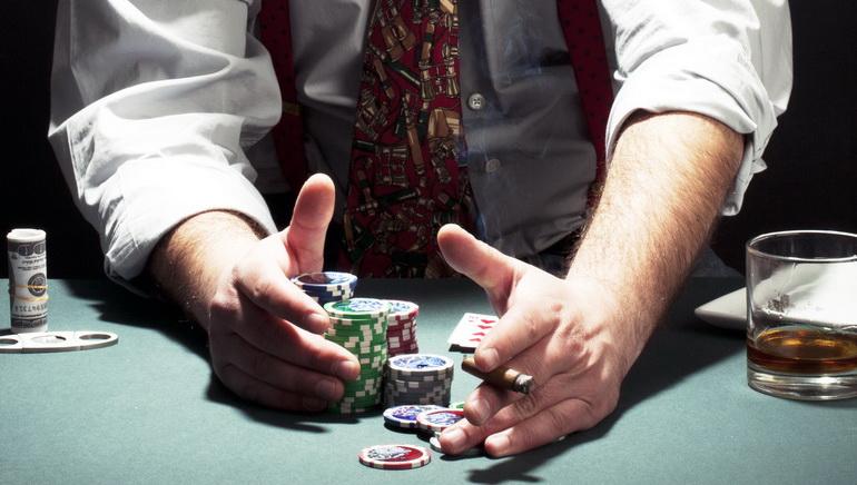 Heads Up Poker на сайте 7Red