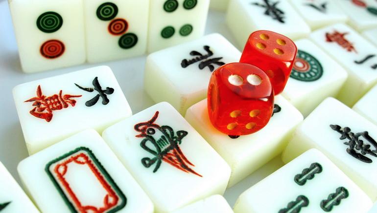 Популярные азиатские игры