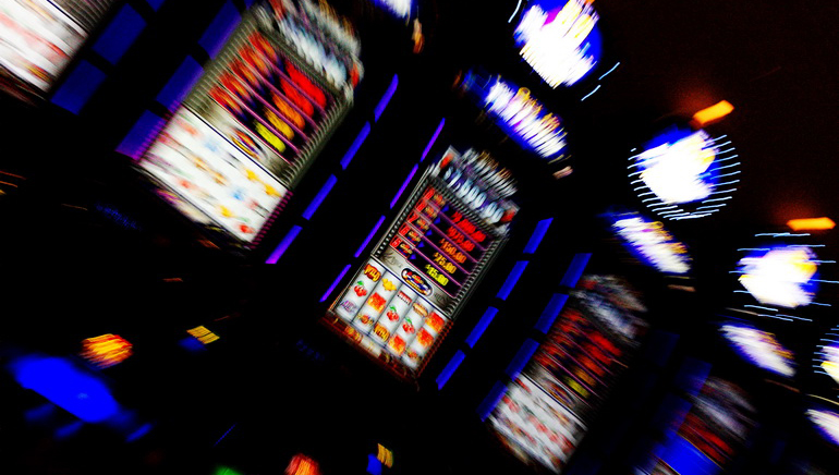 Огромное разнообразие игровых автоматов