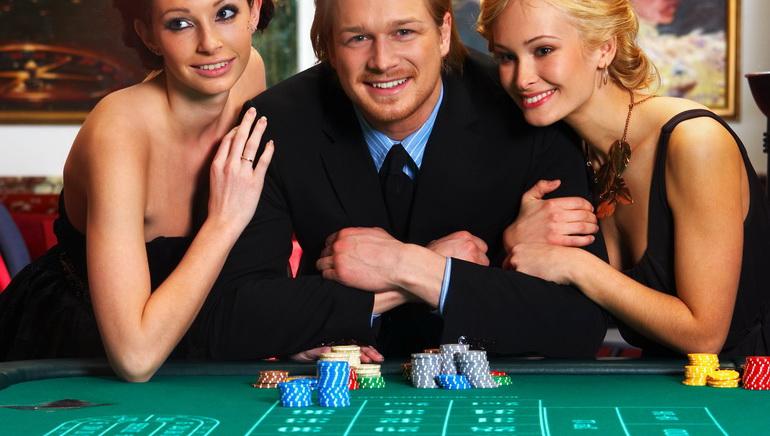 Эксклюзивные бонусы казино