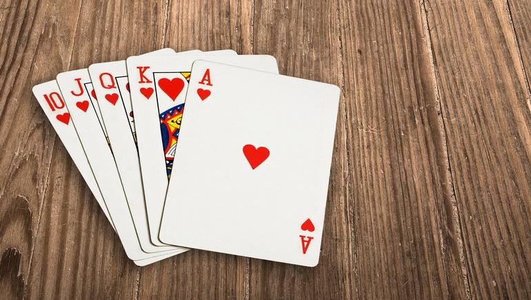Классические игры казино теперь доступны онлайн