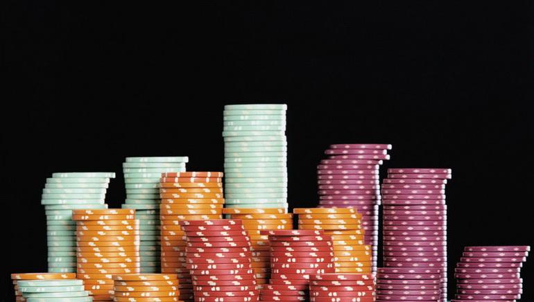 Как пополнить счет в казино
