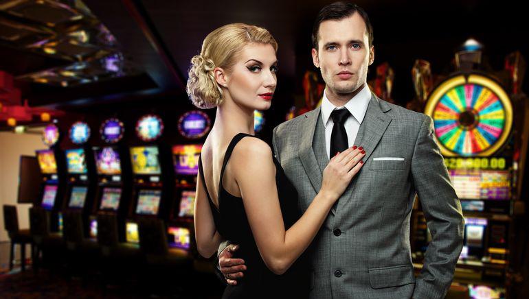 Телевизионные казино