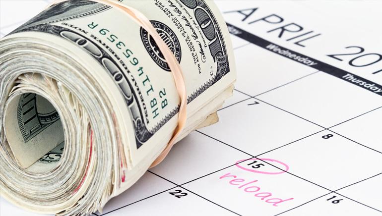 Бонусы на повторный депозит